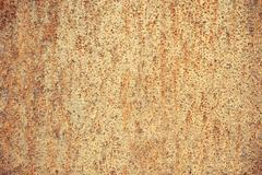 Background texture of weathered and rusty surface - stock photo