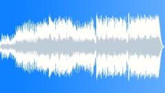 Rising Up (Instrumental version) - stock music
