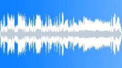 Tuning Radio SSB signal Sound Effect