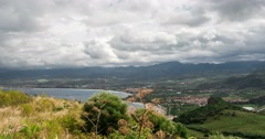 Stock Video Footage of Timelapse Santa Barbara, Catania, Sicily