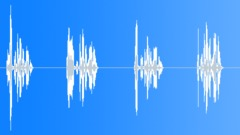 """Stock Sound Effects of GAME VOICE (Male)  - Voice says: """" Go up to the next level! """" (several takes)"""
