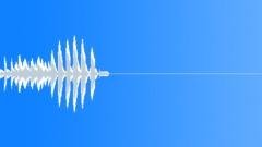 Gaming Notifier Fx Sound Effect
