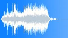 Magic Stone Creation 02 Sound Effect
