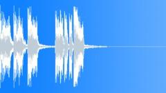 Urban Electro - Sting - Bumper - stock music