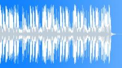 Urban Electro - 15 Second - stock music