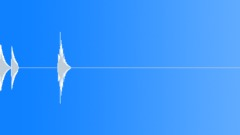 Application Event - Notification Sound Sound Effect