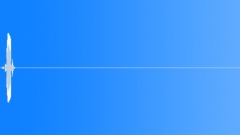 App User Interface - Announcer Sound Efx - sound effect