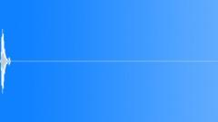 App User Interface - Notify Sound Sound Effect