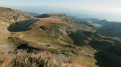 Rila Lakes, Bulgaria by Summer Stock Footage