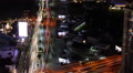 Las Vegas Cityscape 05 Time Lapse Loop The Strip HD Footage