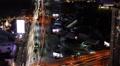 Las Vegas Cityscape 05 Time Lapse Loop The Strip Footage