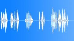 NzdUsd (ATAS) Last week - sound effect