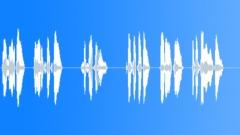 NzdUsd (VOLFIX) H4 Cluster Profile - sound effect