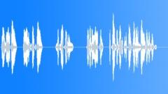 Stock Sound Effects of NzdUsd (VWAP - Resistance 1 line)