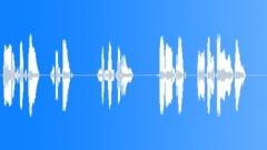 UsdChf (ATAS) H4 volume - sound effect