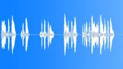 UsdChf (ATAS) Range XV chart Äänitehoste
