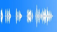 EurGbp (VWAP - Resistance 2 line) - sound effect