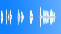 EurGbp (Week historical resistance) Sound Effect