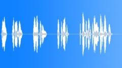EurJpy (ATAS) Last week - sound effect