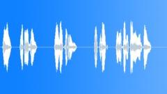 EurJpy (ATAS) Week volume Sound Effect