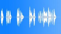 EurJpy (ATAS) Range X chart Sound Effect
