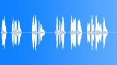 EurJpy (VOLFIX) Hour Cluster Chart Sound Effect