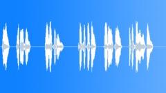 EurJpy (VOLFIX) H4 Cluster Profile Sound Effect