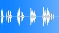 EurJpy (VOLFIX) Volume Journal Sound Effect
