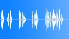 EurChf (ATAS) Last week Sound Effect