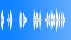 EurChf (ATAS) Range XV chart Sound Effect