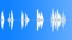 EurChf (VOLFIX) Volume Journal Sound Effect