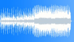 D Morrissey - Cloud Symphony (60-secs version) - stock music