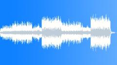 Stock Music of D Morrissey - Critical Mass