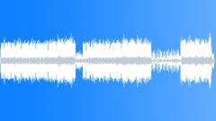 Stock Music of D Morrissey - Gear Up
