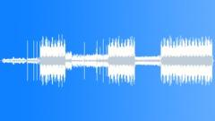 Stock Music of D Morrissey - Heavy Water