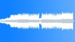 Stock Music of D Morrissey - Interzone