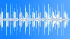 D Morrissey - Let it Slide (30-secs version) - stock music