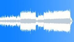 D Morrissey - Kite Stock Music