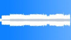 Stock Music of D Morrissey - New World Order