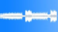 Stock Music of D Morrissey - Razorwire