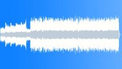Stock Music of D Morrissey - Rise