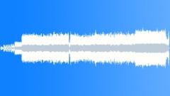 D Morrissey - Rush Hour - stock music