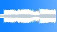 Stock Music of D Morrissey - Solar Winds