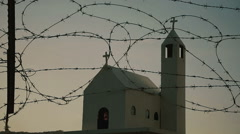 Persecuted Church 2 Stock Footage