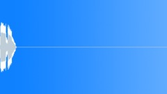 Minigame Announce Efx Sound Effect