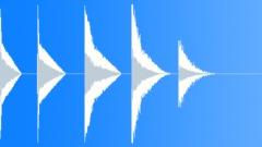 8 Bit explosions 01 Sound Effect