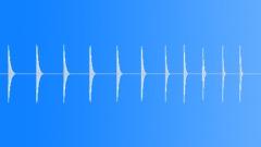 Rising Bubbles Sound Effect