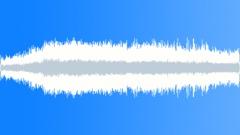 Train Sound (Railway Station) 3 - sound effect