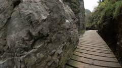 Autumn in austria, tirol Stock Footage