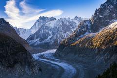 View On Switzerland Mountain Landscape Kuvituskuvat